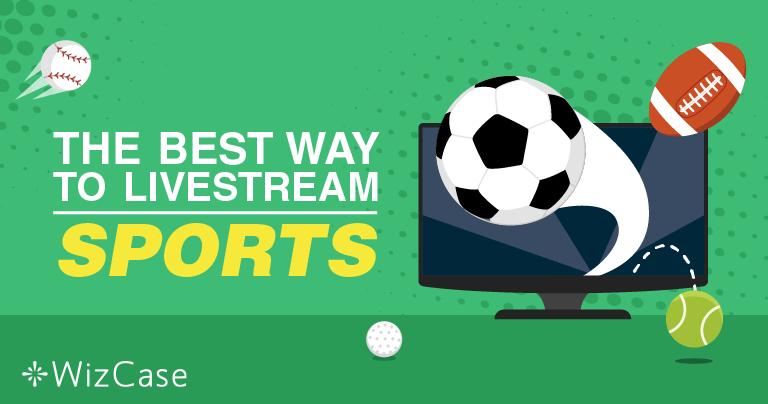 Näin suoratoistat urheilua ilmaiseksi verkossa – päivitetty 2020