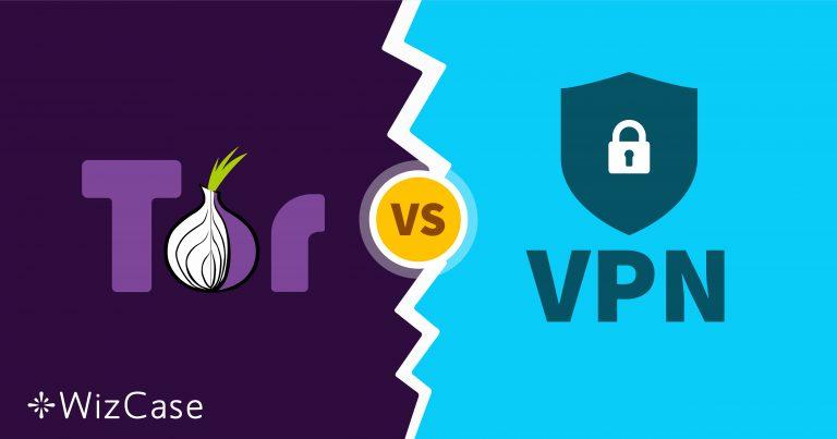 Tor vs. VPN – Kumpi on turvallisempi?