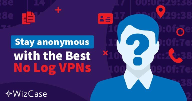 """Tässä ovat vuoden 2020 parhaat 5 """"ei lokeja""""-VPN:ää"""