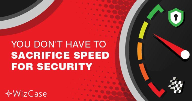 10 tapaa parantaa nettisi nopeutta VPN:n avulla