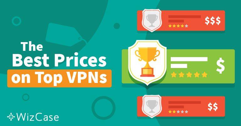 Parhaat edulliset VPN:t 2020