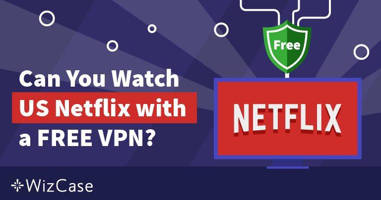 Toimivatko ilmaiset VPN:t Suomen Netflixin kanssa? (2019)