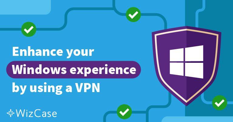 5 parasta VPN:ää Windowsille – Päivitetty lokakuu 2020