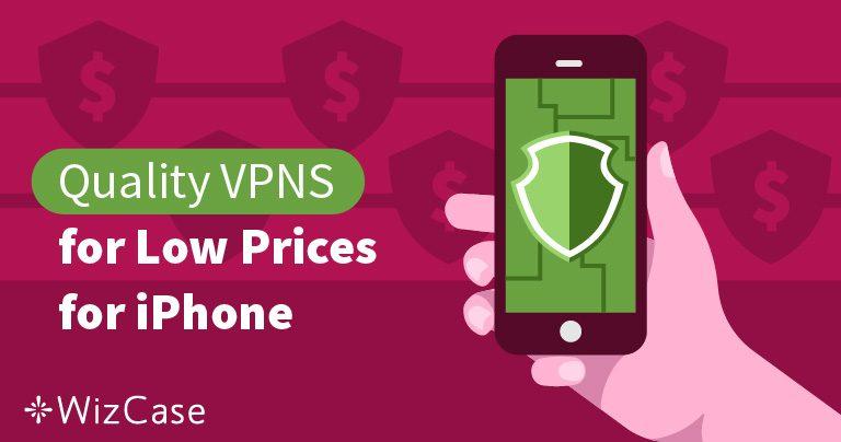 3 parasta halpaa VPN:ää iPhonelle & OpenVPN-protokollan asennusopas