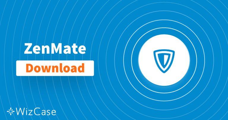 Lataa ZenMate (uusin versio) pöytäkoneelle ja mobiilille