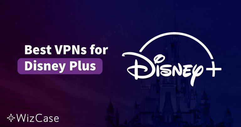 Näin katsot Disney Plus-palvelua missä tahansa Wizcase