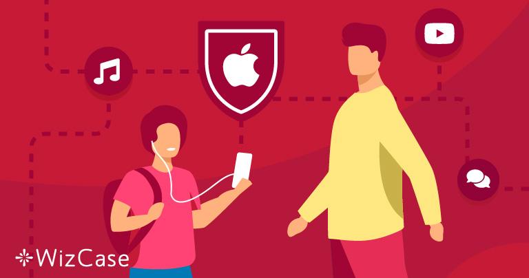 Parhaat lapsilukkosovellukset iPhonelle & iPadille – 2021